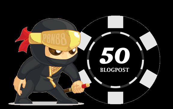 BLOG GUEST POST 50 Backlink PBN situs judi casino slot togel poker online